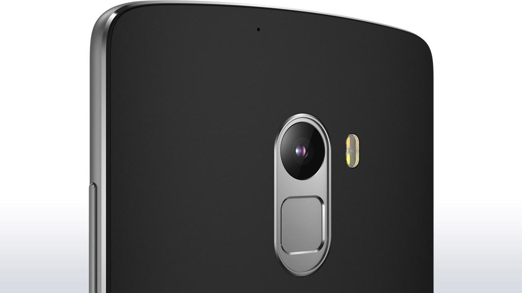 lenovo k4 note fingerprint scanner camera detail