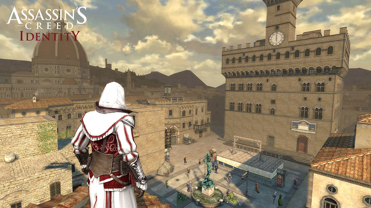 Ubisoft is bringing Assassin's Creed Identity to Android ...