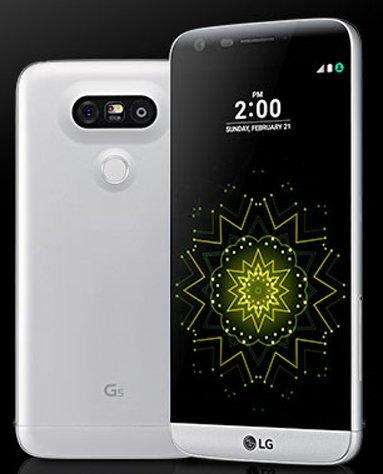 lg g5 leak