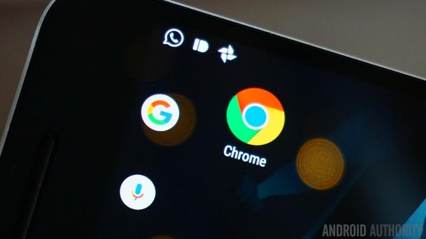 Chrome browser teaser 2