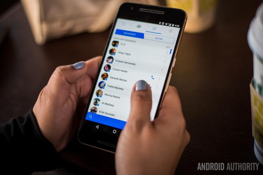 Facebook Messenger best voip and sip apps
