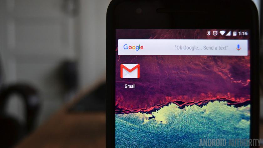 Gmail logo AA