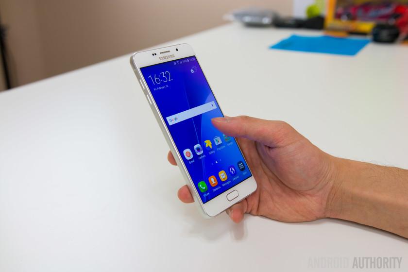 Samsung Galaxy A7-23