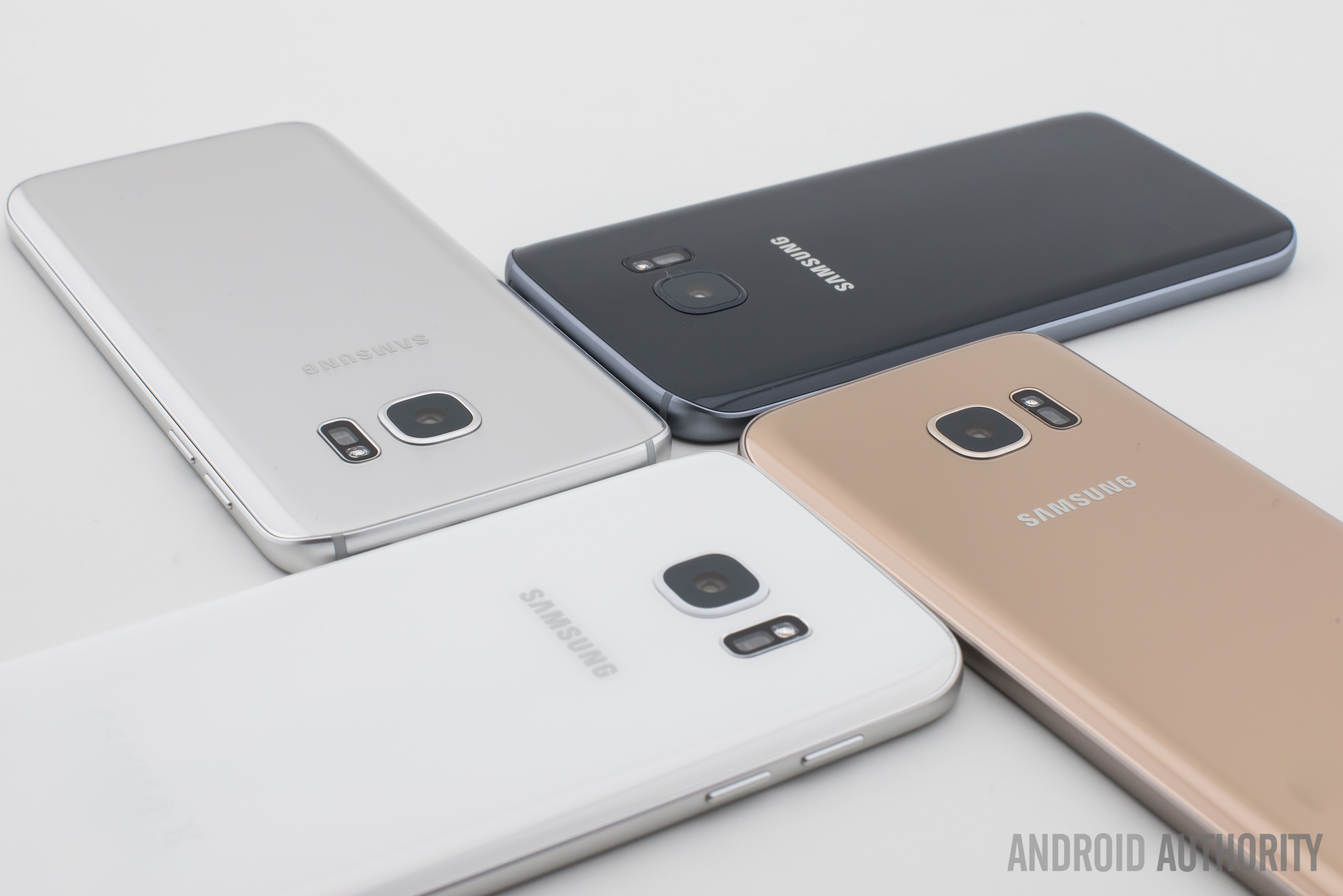 samsung 7 phone how to find secuity