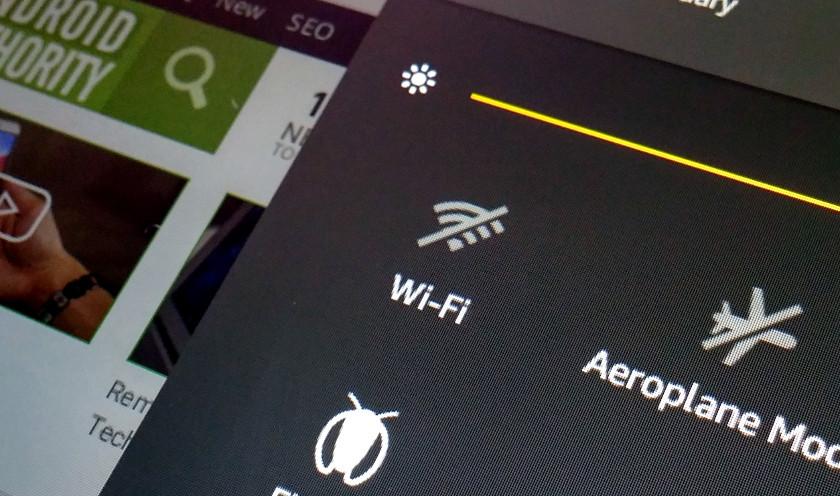 Wi-Fi AA