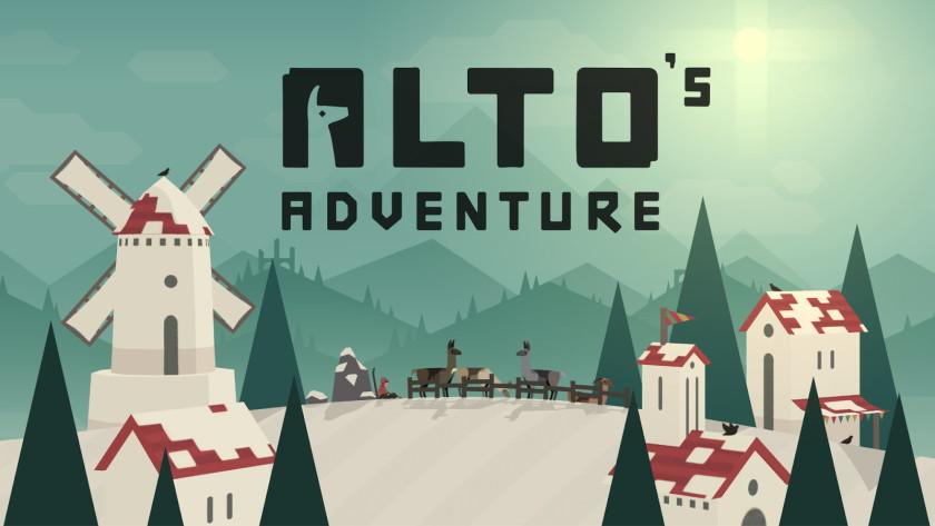 Alto's Adventure Snowman Ryan Cash Holowaty interview