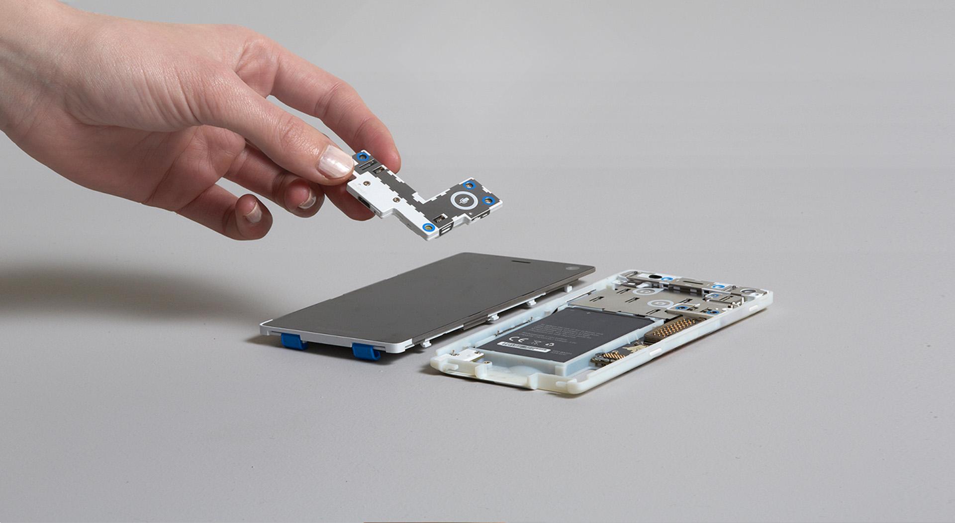 fairphone 2 modular