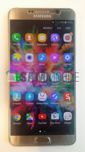 samsung galaxy note 5 marshmallow leak (3)