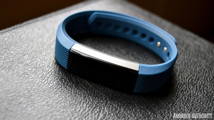 Fitbit Alta review AA 5