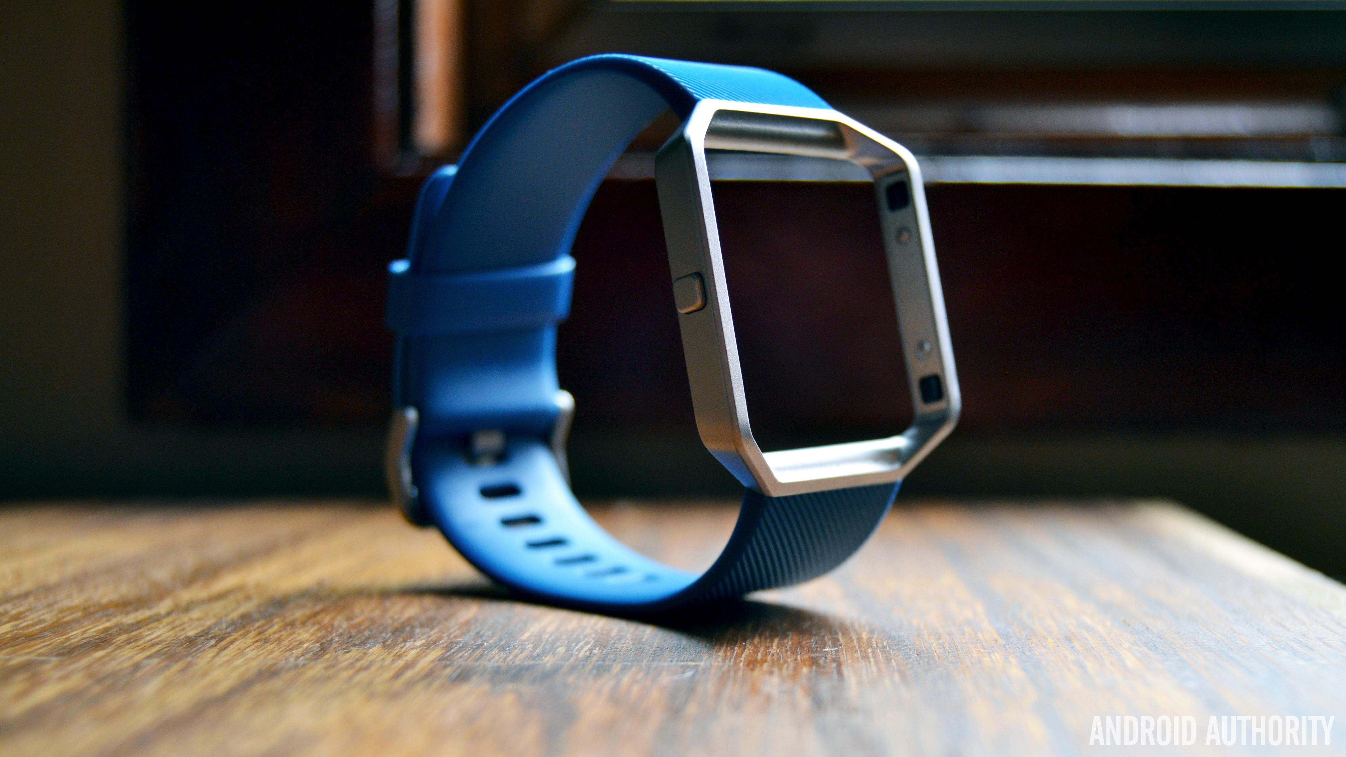Fitbit Blaze review AA 15