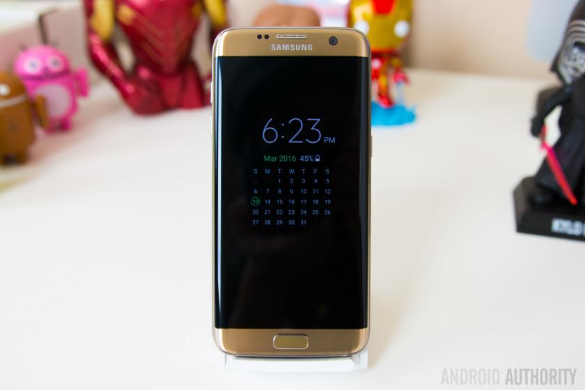 Samsung Galaxy S7 Edge photos-110