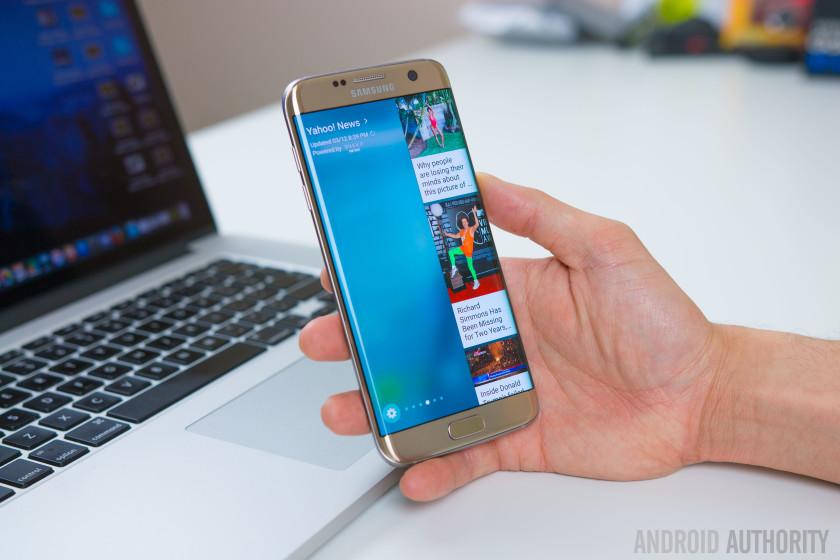 Samsung Galaxy S7 Edge photos-112