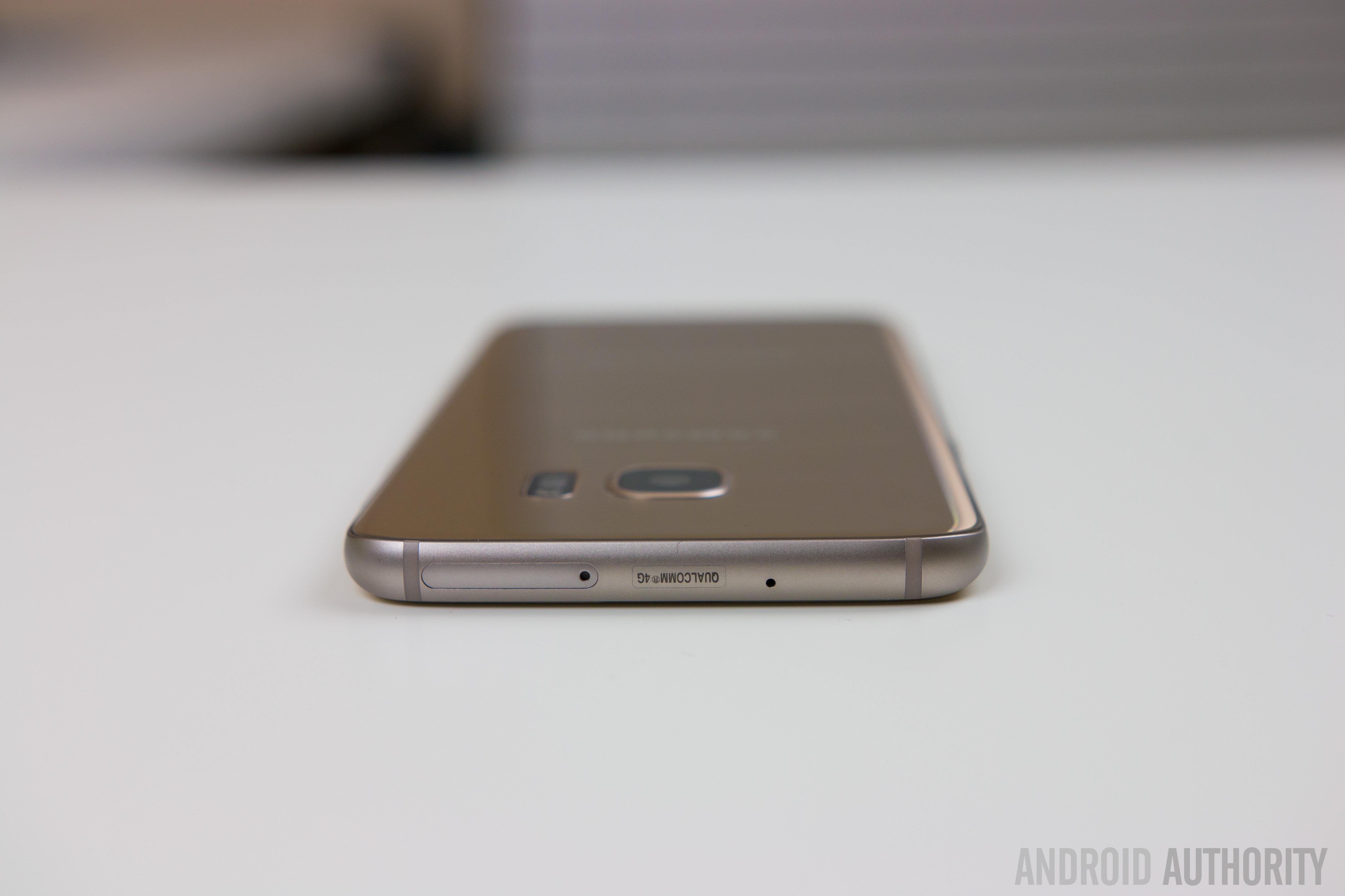 Samsung Galaxy S7 Edge photos-12