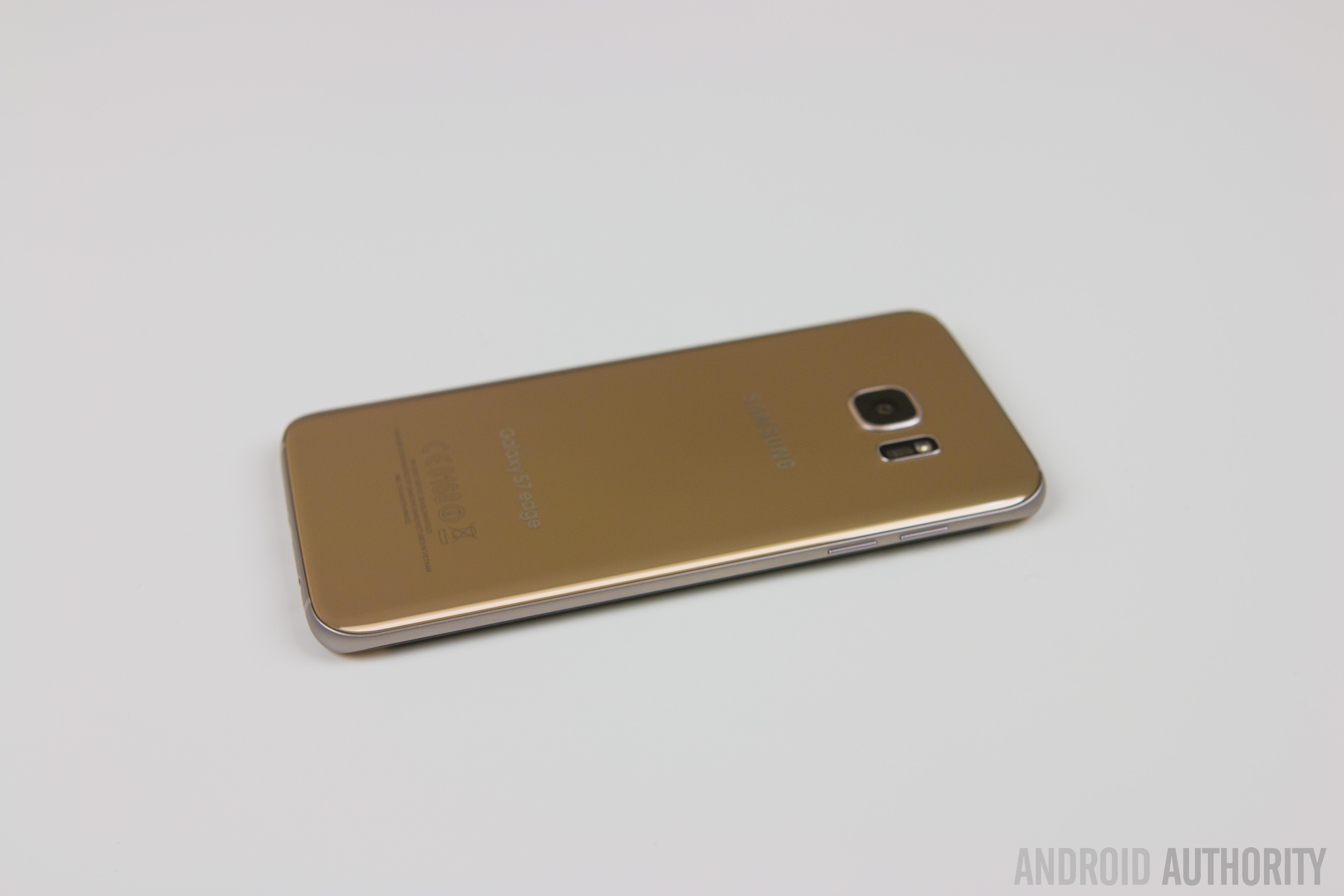 Samsung Galaxy S7 Edge photos-8