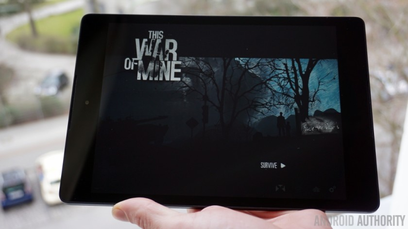 This War of Mine teaser