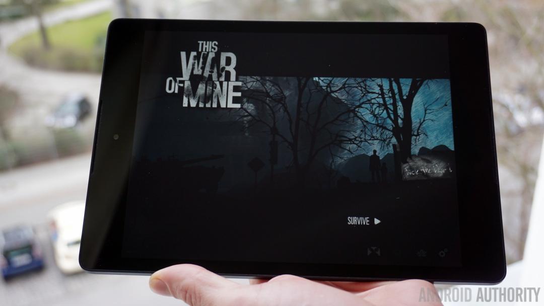 This War of Mine teaser