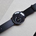 Withings Activite Steel review AA 4