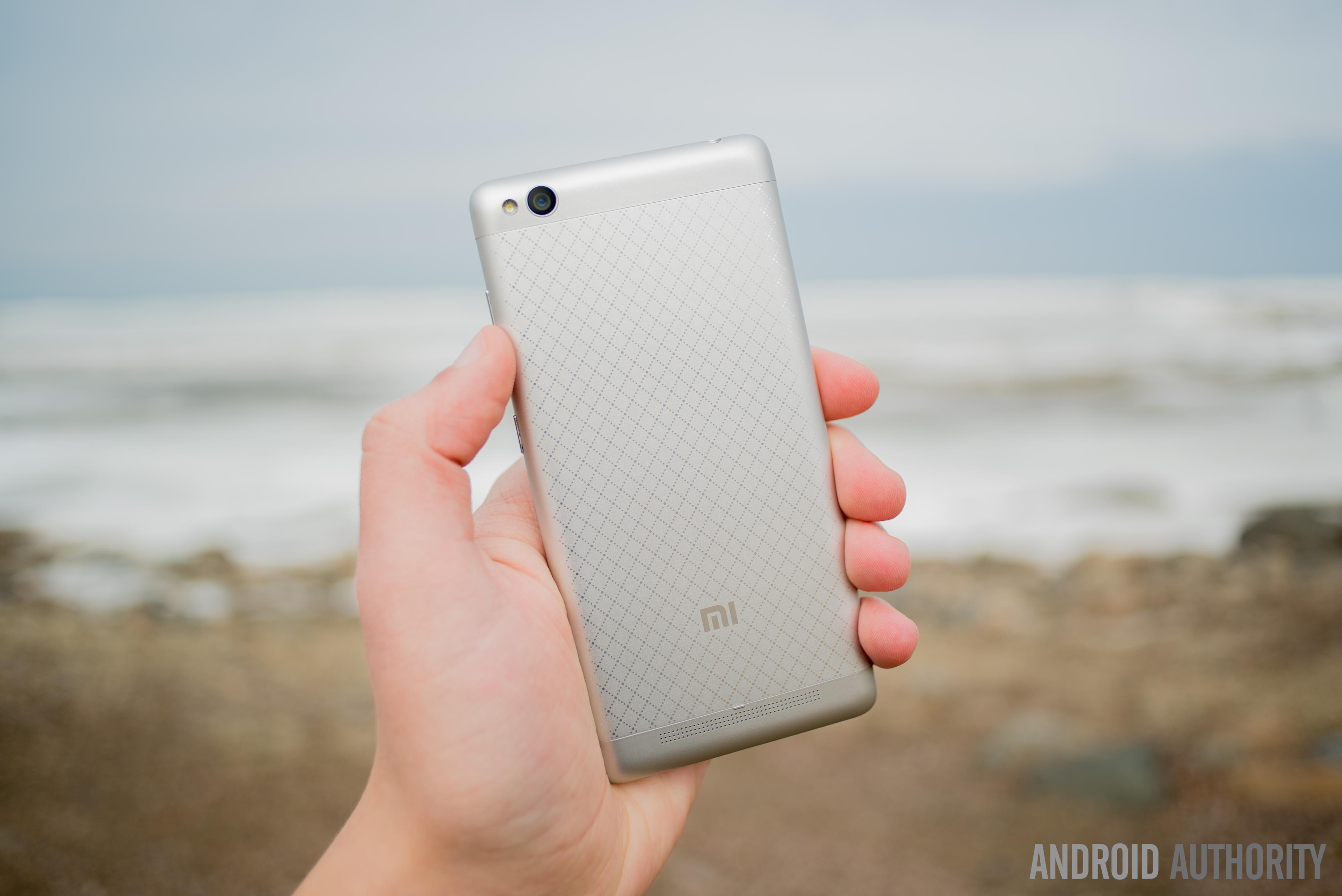 Xiaomi Redmi 3-14