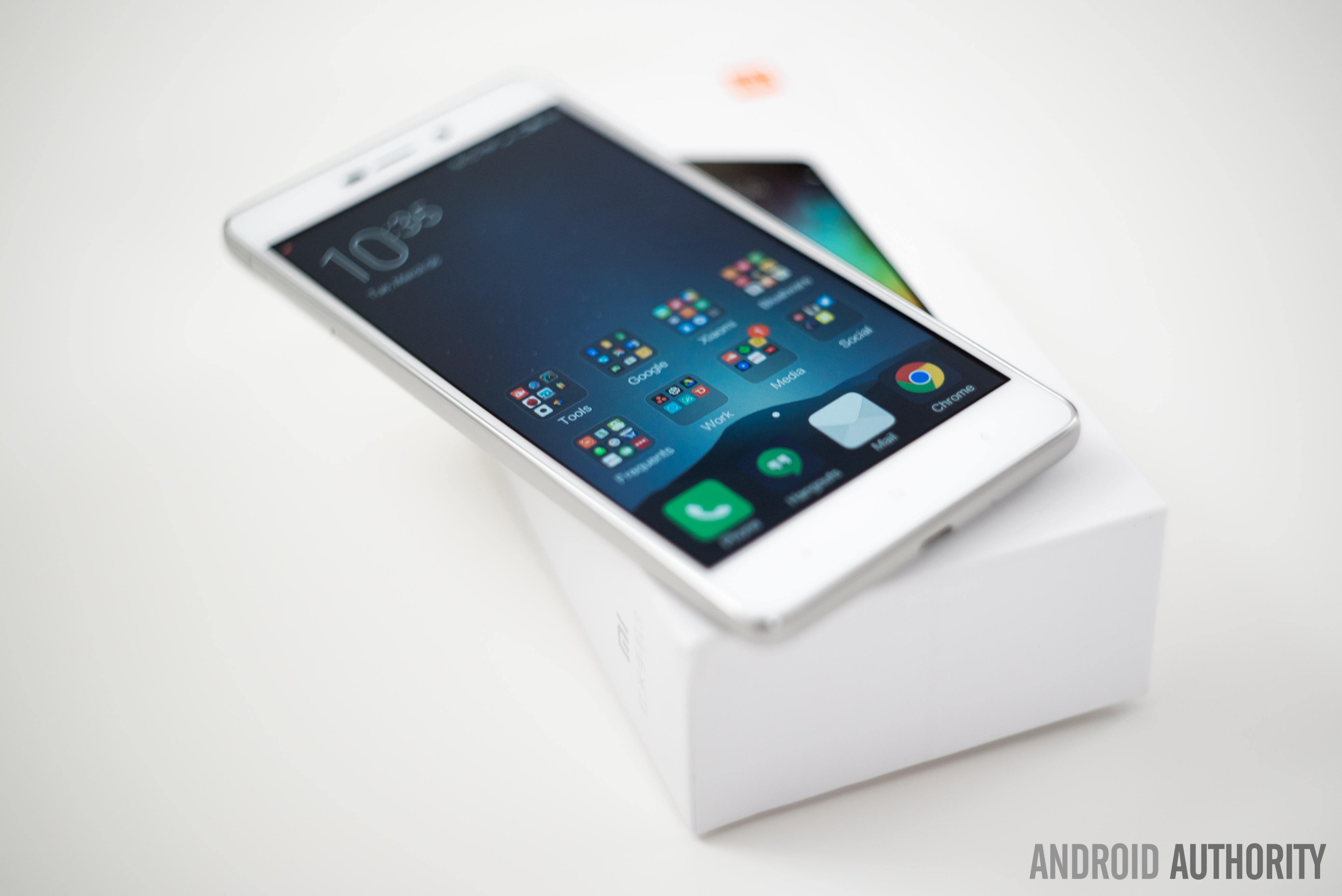 Xiaomi Redmi 3-22