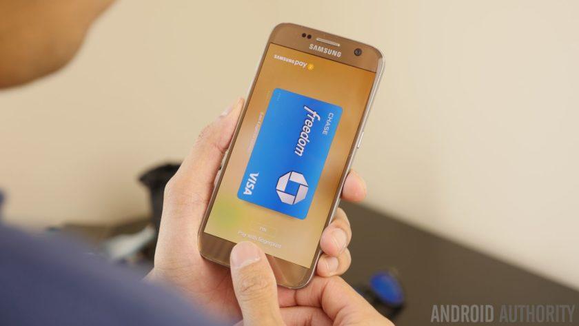 Andoid Pay vs Apple Pay vs Samsung Pay