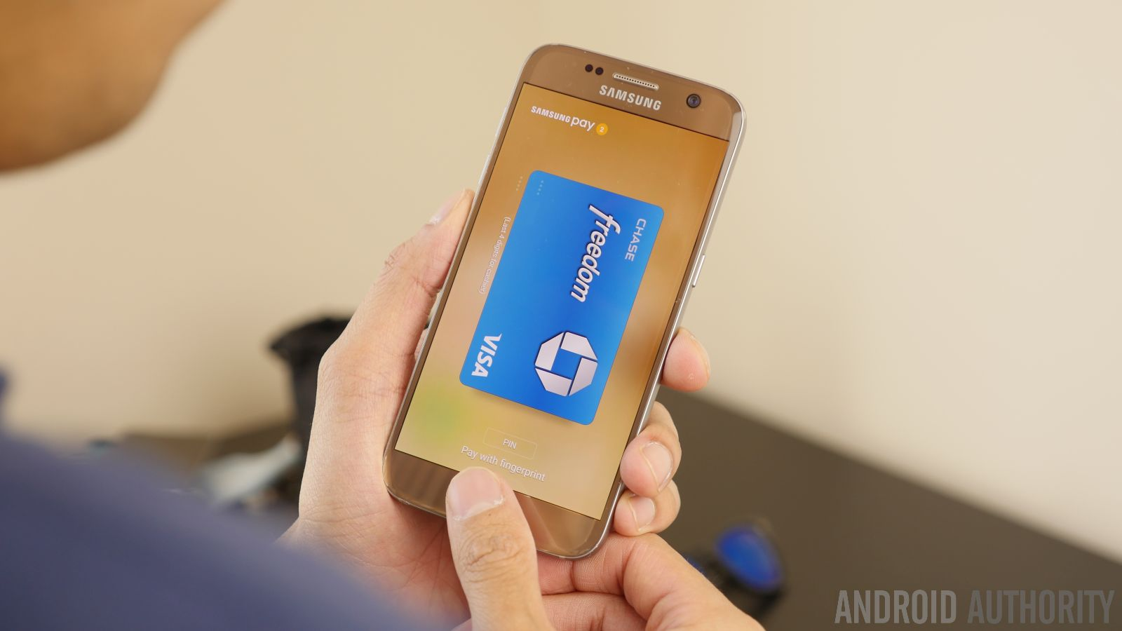 Andoid Pay vs Apple Pay vs Samsung Pay