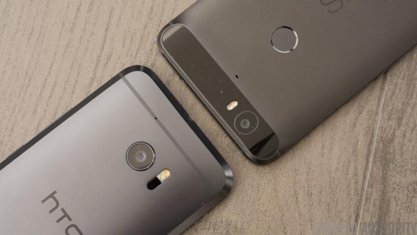 HTC 10 vs Google Nexus 6P (10)