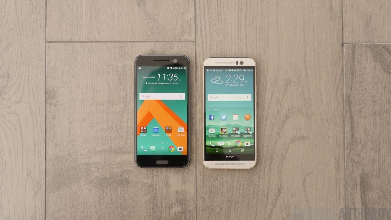 HTC 10 vs HTC One M9 (4)