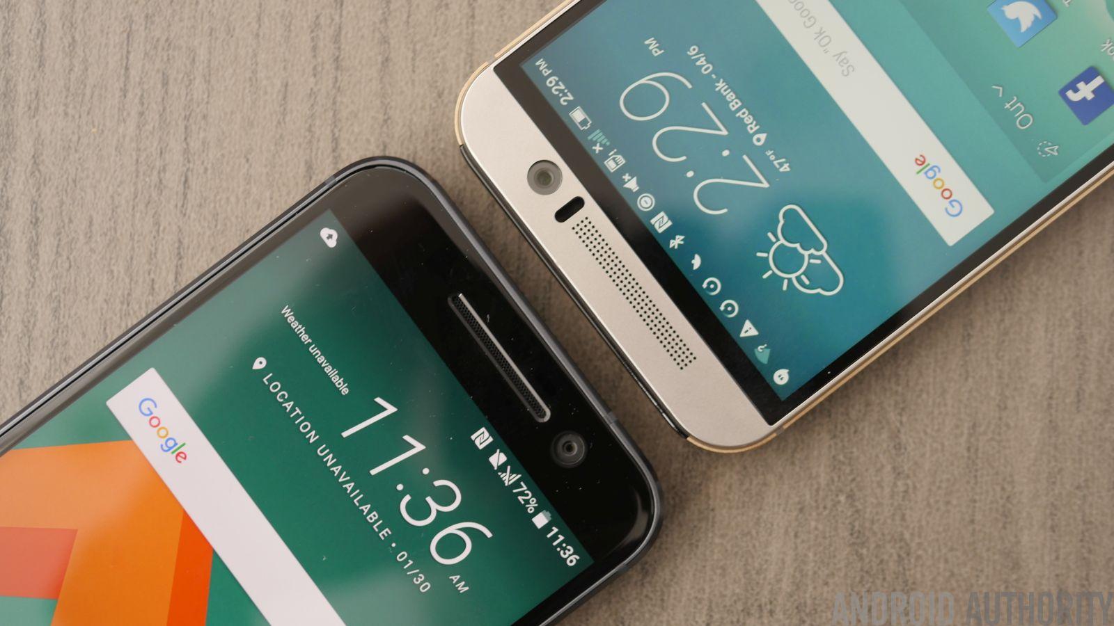 HTC 10 vs HTC One M9 (6)