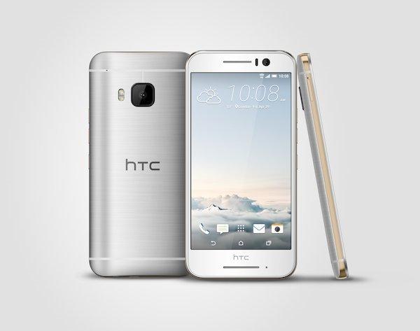 Smartphone HTC One S9 -Especificações e configurações