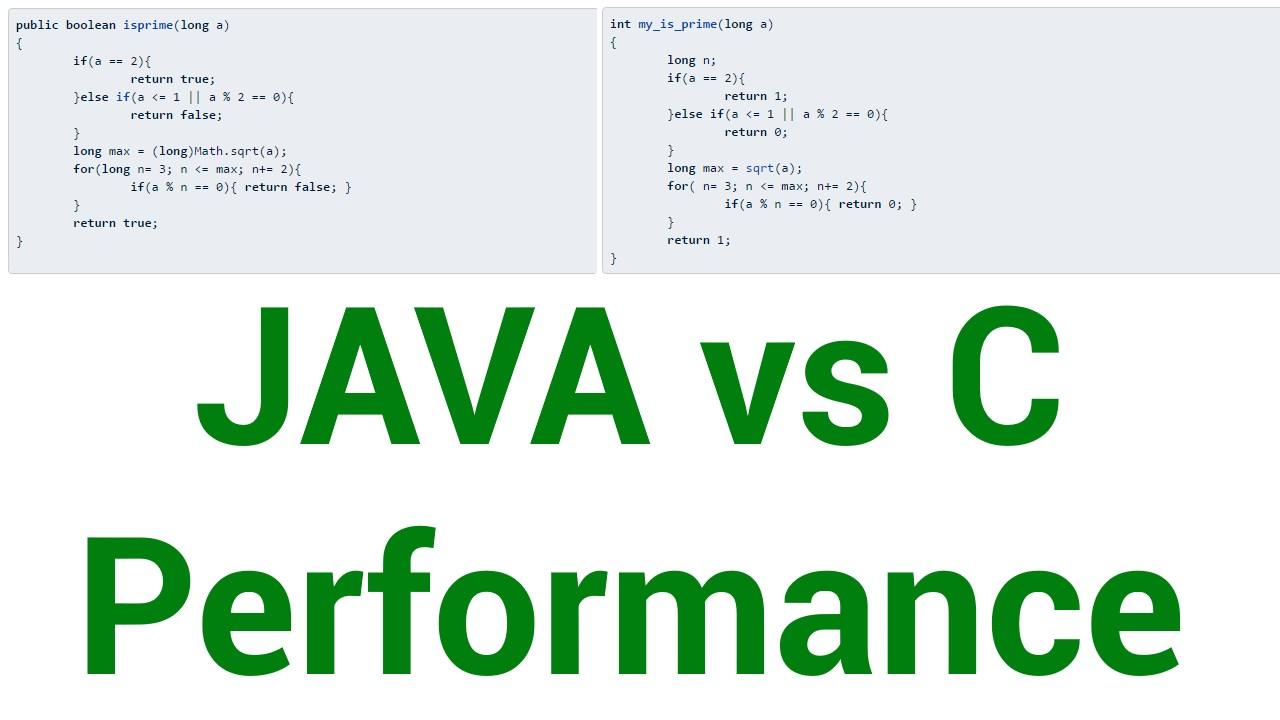 Java vs. JavaScript: Similarities and Differences