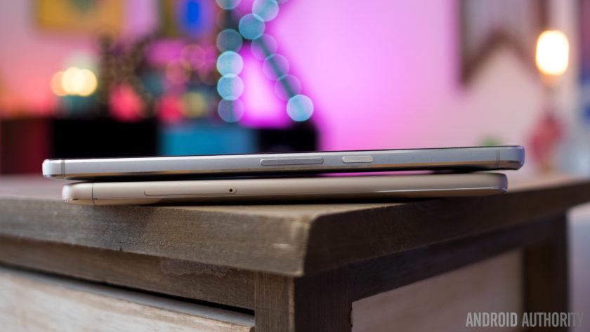 LG G5 vs Nexus 6P 12 of 14