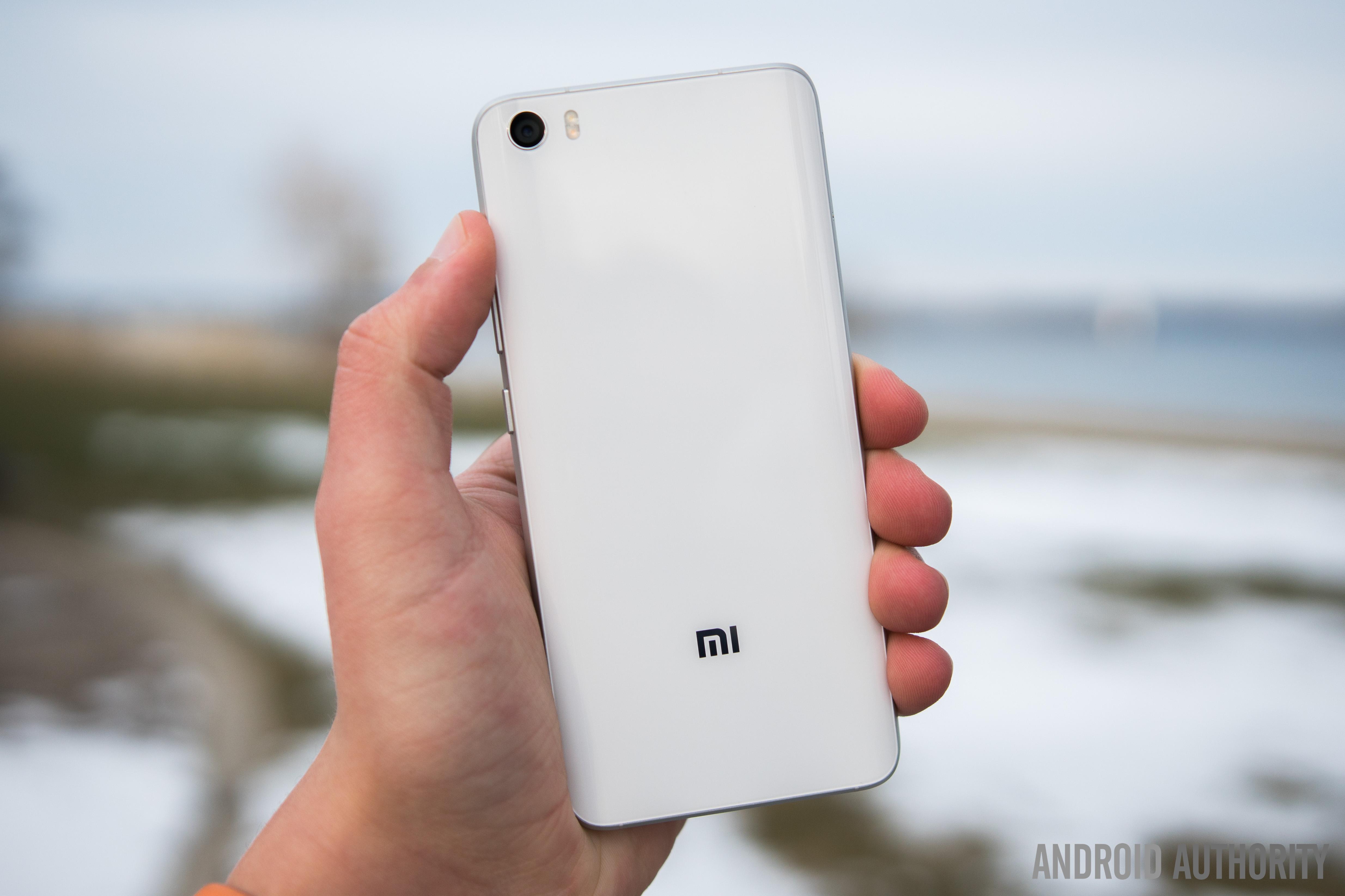 Xiaomi Mi 5-3