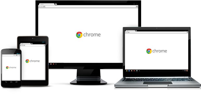 chrome-devices
