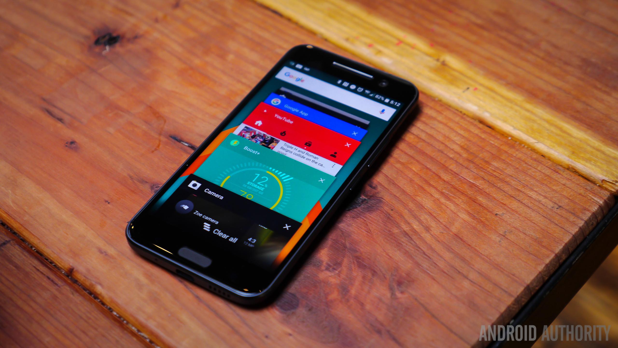 Htc 10 Megathread Android