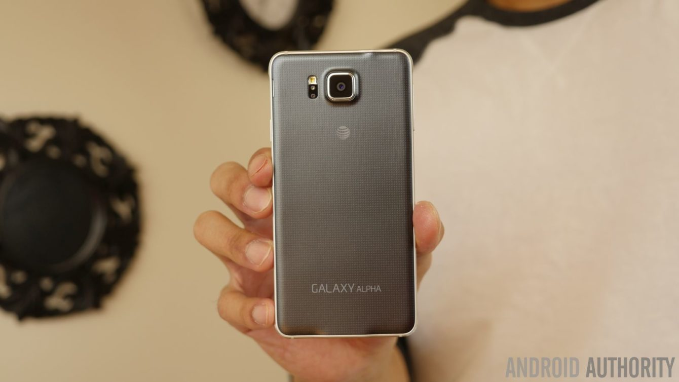 A history of Samsung's Android designs (21)