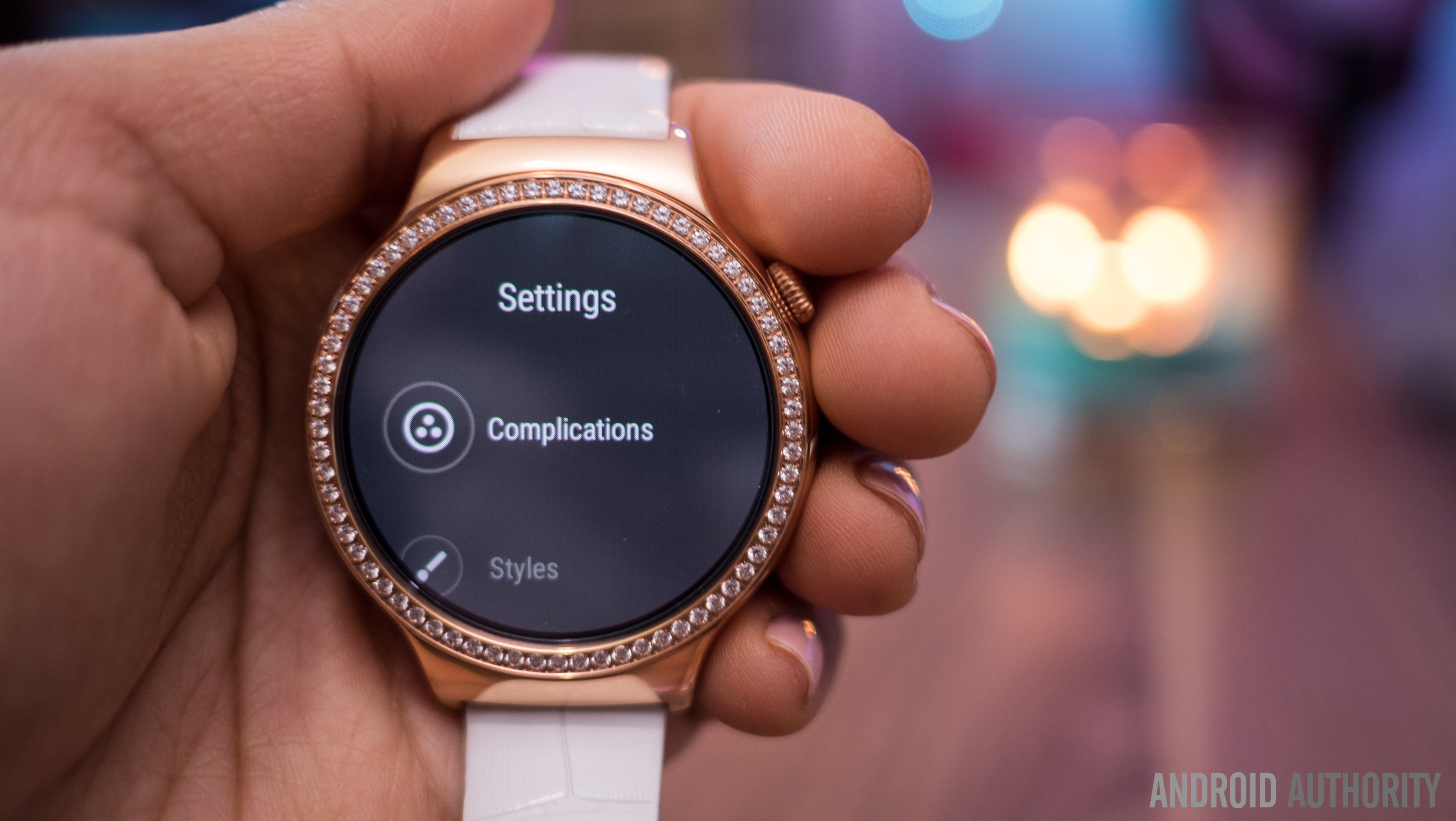 Android Wear what's going on with those android wear 2.0 notification issues?