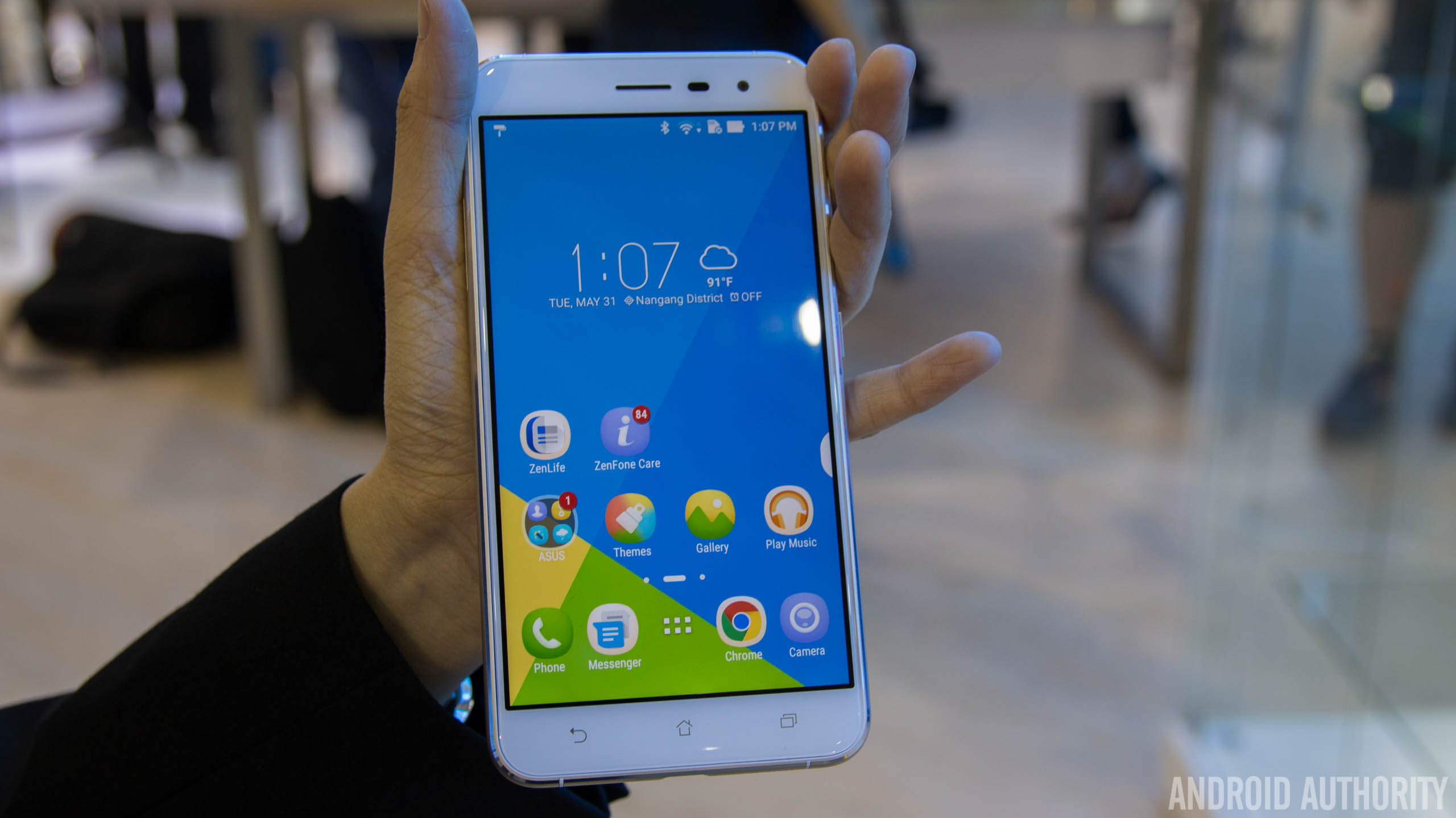 Asus ZenFone 3 Series To Launch In India On August 17