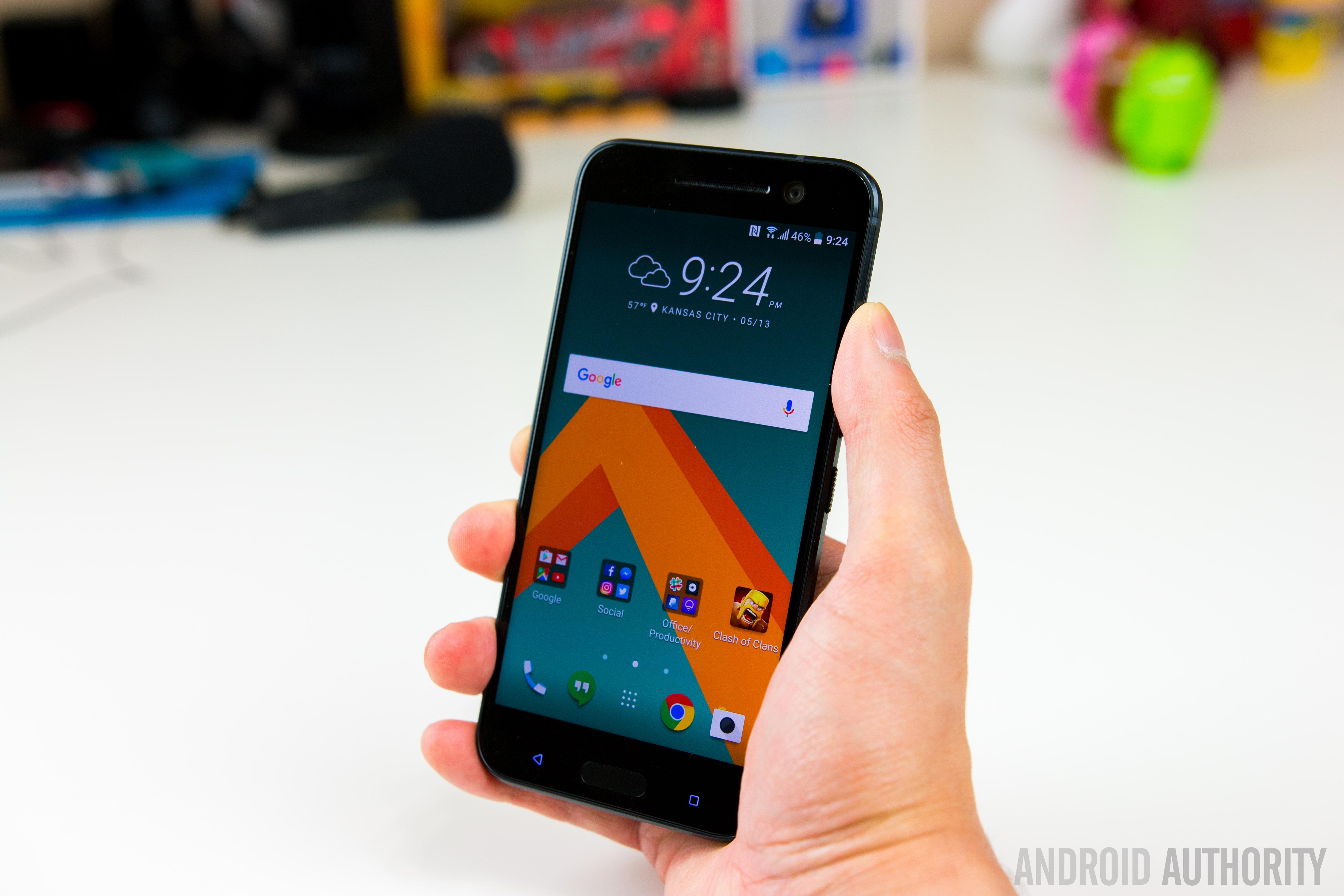 HTC 10 Sense Feature Focus-10