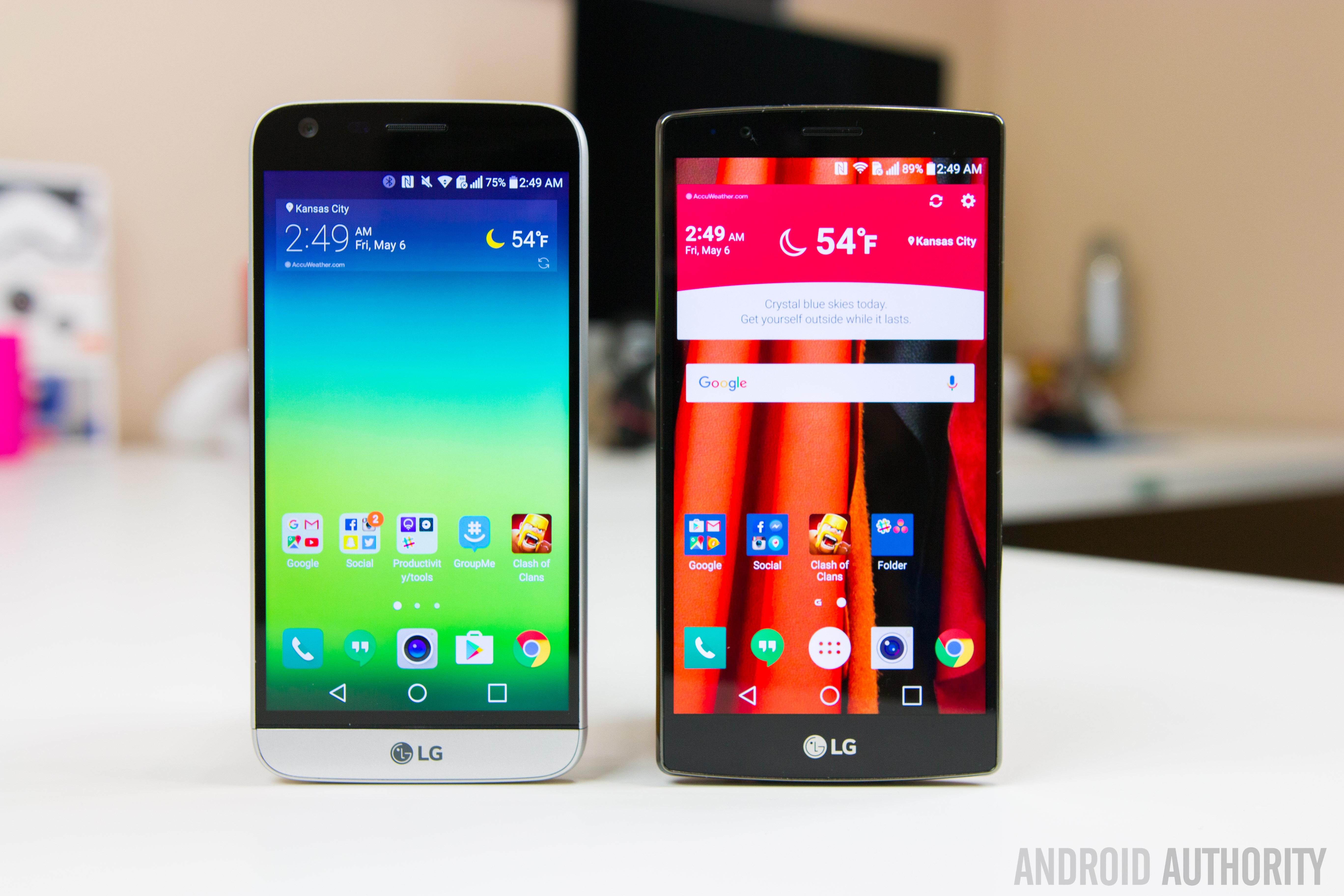 LG G5 VS LG G4-17
