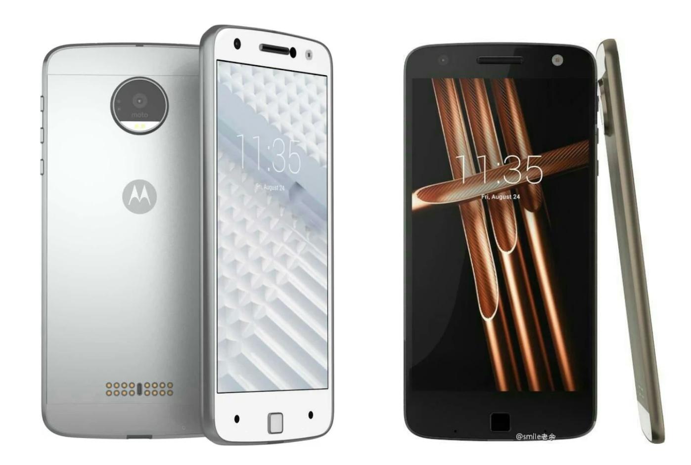 Unbreakable: Motorola ShatterShield may return in 2016