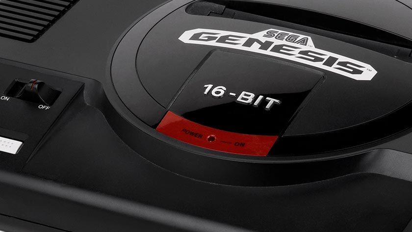best sega genesis emulators for android