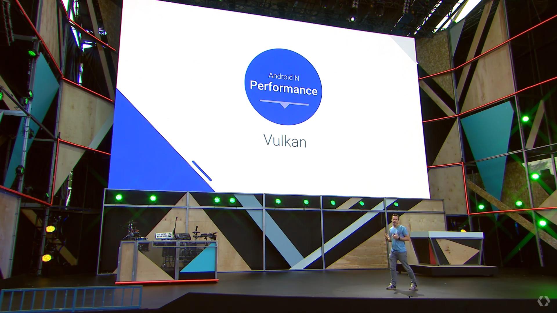 android n vulkan dave burke-Google IO 2016