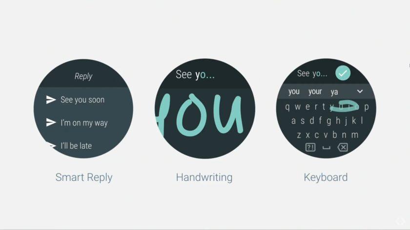 david singleton android wear 2.0 new features-Google IO 2016