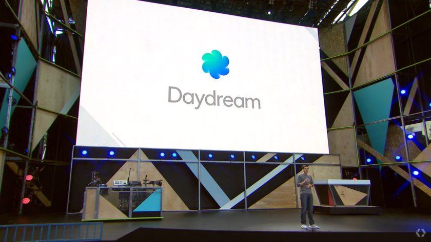 daydream-Google IO 2016