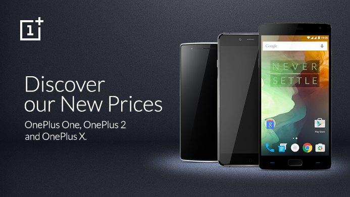 oneplus price drop