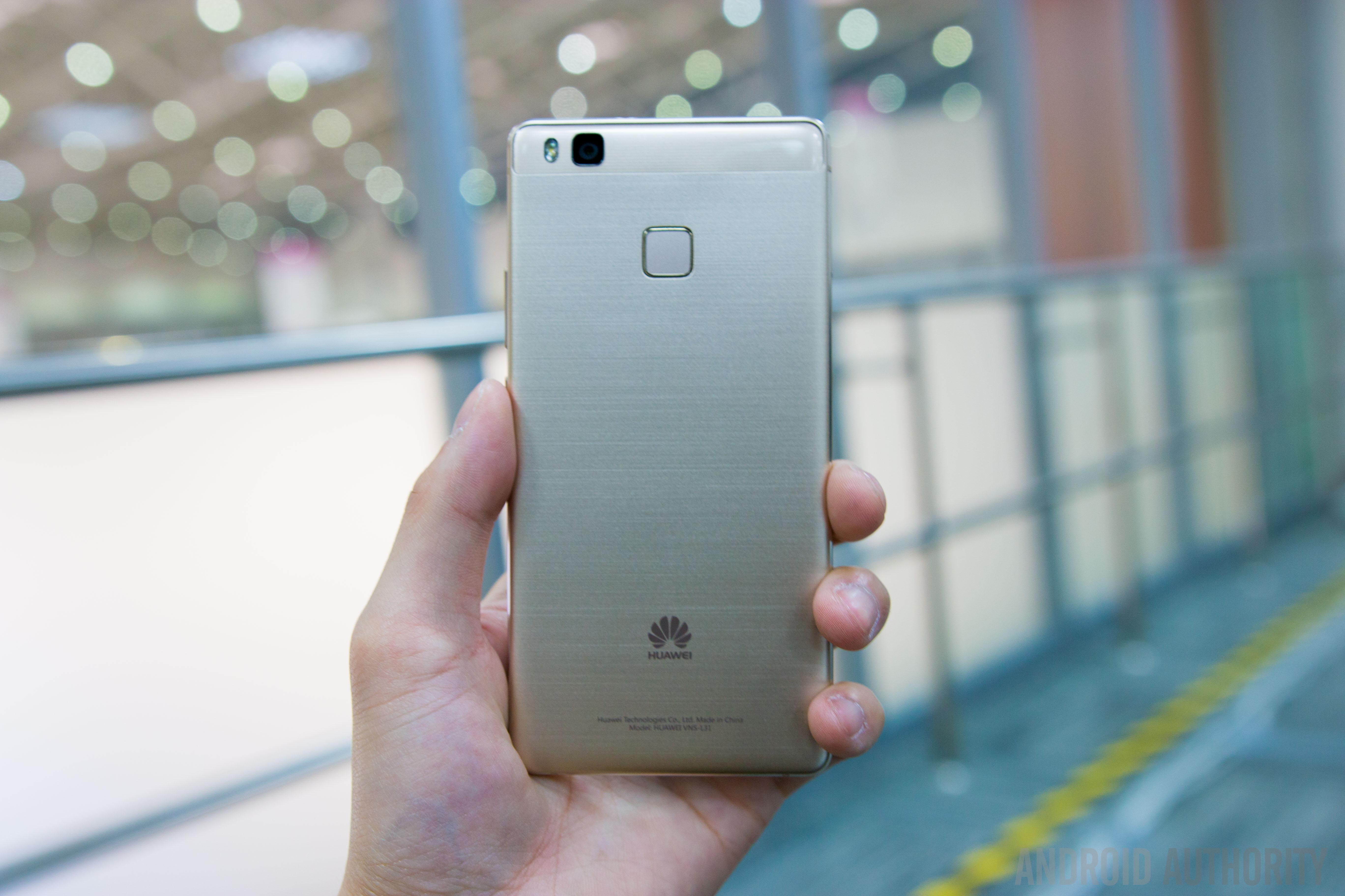 Huawei P9 Lite-11