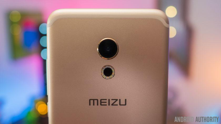 Meizu Pro 6 10of12