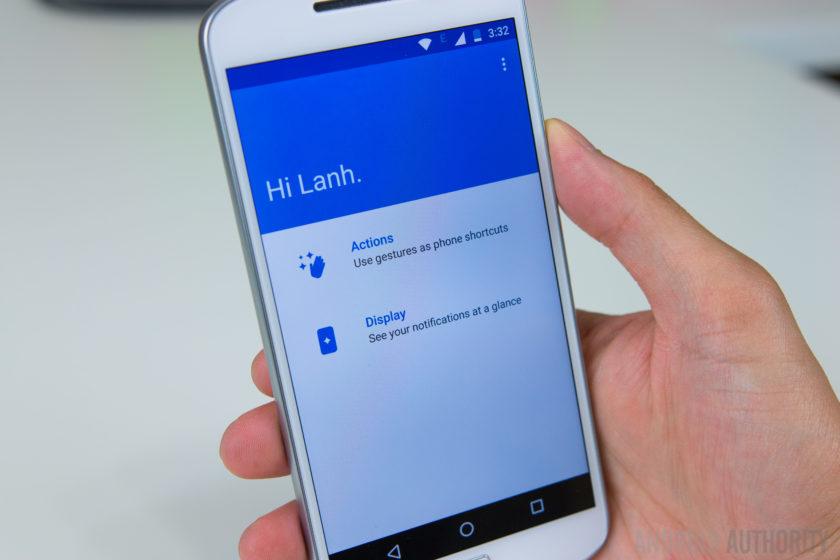 Motorola Moto G4 Plus review - Android Authority