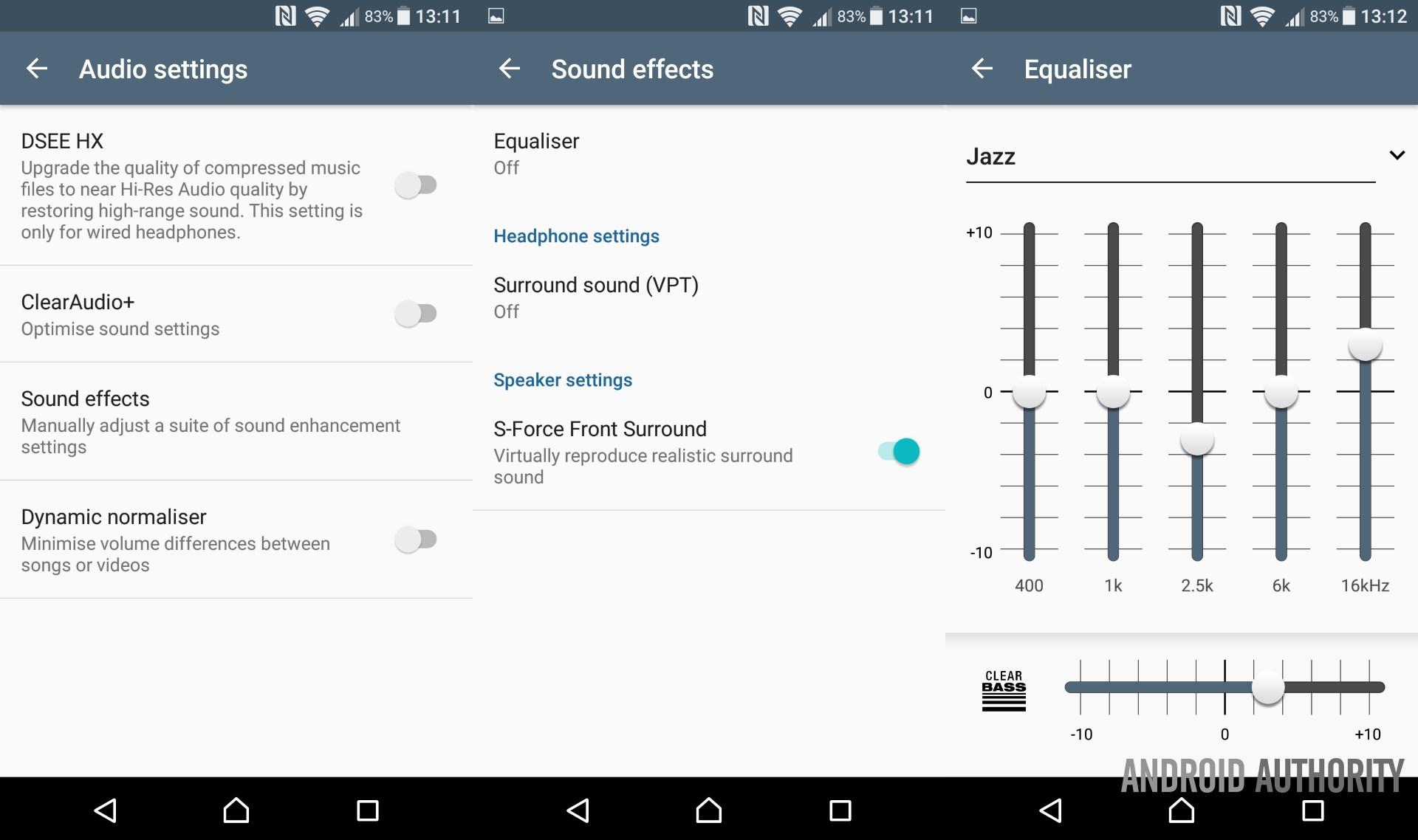 Sony-Xperia-X-sound