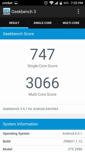 ZTE Grand X Max 2 Screenshots-31